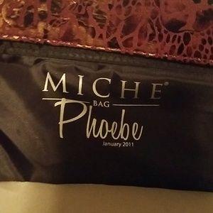 Miche Bags - Miche prima cover